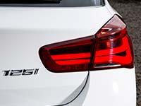 EfficientDynamics in der BMW 1er Reihe (Facelift 2015): Mit frischer Kraft zu neuen Effizienz-Bestwerten