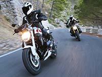 BMW Motorrad erzielt 2014 erneut einen Absatzrekord.