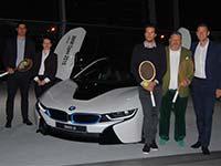 BMW Open by FWU AG 2015: Kontinuit�t, Weltklassetennis und bayerischer Flair werden gro� geschrieben