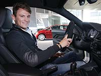 DTM: Wittmann ab sofort am Steuer der BMW M4 DTM Champion Edition unterwegs.