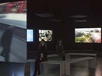 Filmpremieren, Ausstellungen und Videogames bei KINO DER KUNST in M�nchen.