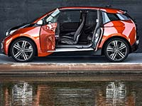 Apple und BMW verhandeln: i3 k�nnte zum Apple-Car werden