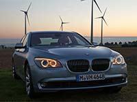 Energiewende bei der BMW Group: Erstmals mehr als 50 Prozent aller elektrischen Energie weltweit aus erneuerbaren Quellen.