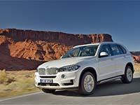 BMW X7 - Informationen aus Spanien zum neuen Luxus-SAV aus M�nchen