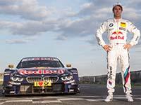 Alle acht Fahrzeug-Designs der BMW M4 DTM f�r die Saison 2015 stehen fest.