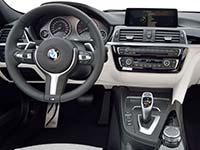 Die neue BMW 3er Limousine. Der neue BMW 3er Touring. Facelift 2015.