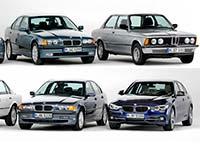BMW 3er Facelift 2015: Neuauflage der Ikone. Der Ma�stab seit 40 Jahren.