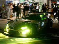 BMW Sports Trophy Team Marc VDS erreicht Podestplatz beim 24h Rennen auf dem N�rburgring