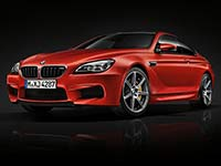 Sch�rferes Competition Paket f�r BMW M6 Coup�, BMW M6 Gran Coup� und BMW M6 Cabrio.