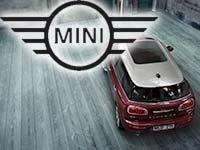 Neuer Markenauftritt bei Weltpremiere des neuen MINI Clubman in Berlin vorgestellt