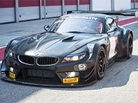 24h Spa Dream Team: BMW Motorsport stellt innovative Technikfeatures f�r den BMW Z4 GT3 vor