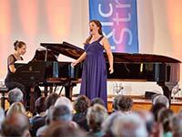 Richard-Strauss-Festival in Garmisch-Partenkirchen