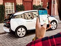 BMW Group unterst�tzt den Paradigmenwechsel von der auto- zur menschengerechten Stadt.