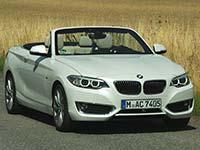 Fahrbericht BMW 220i Cabrio: Gut beh�tet