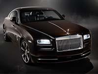 In diesem Rolls-Royce steckt viel Musik
