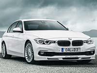 Der neue BMW Alpina D3 BiTurbo