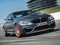 Der neue BMW M4 GTS - Highlights im �berblick
