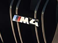 BMW M4 GTS: Fahrwerk und Fahrdynamik.