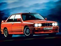 Die Geschichte der BMW M3 Sondermodelle. 30 Jahre Ma�stab in der Sportwagen-Klasse.