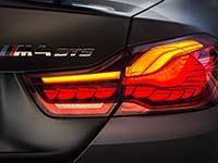 BMW M4 GTS: Galerie.