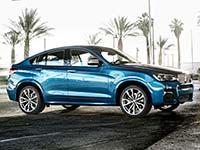 BMW M Performance Automobile.