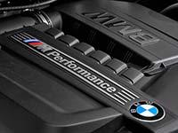 BMW X4 M40i: Antrieb
