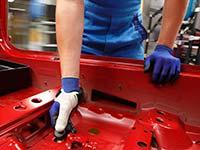 25 Jahre 3D-Druck: BMW Group ist Pionier in additiven Fertigungsverfahren