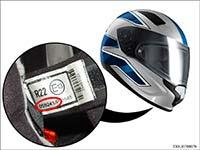 BMW Motorrad ruft BMW Helm Sport zur�ck. Es besteht kein Sicherheitsrisiko.