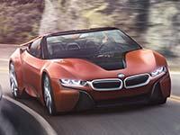 BMW i Vision Future Interaction: Ausblick auf das vernetzte Cockpit.