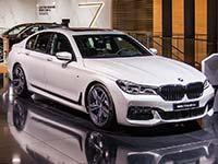 BMW bei der Leserwahl von auto motor und sport erfolgreich.