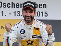 DTM: Timo Glock spricht �ber seinen Wechsel zum BMW Team RMG.