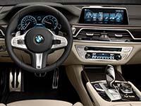 Der neue BMW M760Li xDrive. Verbindung von h�chstem Komfort mit begeisternder Performance.
