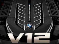 Der neue BMW M760Li xDrive: Die Faszination V12.