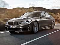Der neue BMW M760Li xDrive: Ausstattung. Wegweisende Exklusivit�t und sportliche Dynamik.