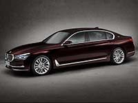 BMW M760Li xDrive V12 Excellence. Charakterauspr�gung betont innovativen Luxus.