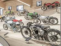 Neues Museums-Highlight f�r BMW Motorradfans