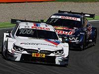 Mit viel Schwung in die Alpen: Die DTM-Saison geht f�r BMW Motorsport mit zwei Rennen in Spielberg weiter.