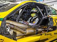 BMW Motorsport und Akrapovic intensivieren ihre Partnerschaft.