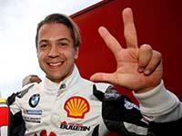 Farfus bringt den BMW M6 GT3 beim 24-Stunden-Rennen am N�rburgring in die erste Startreihe.
