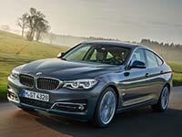 Der neue BMW 3er Gran Turismo. Facelfift 2016. Highlights.