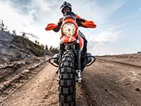 BMW Motorrad Concept Lac Rose.
