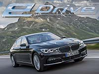 Steckbrief: Der neue BMW 740e/Le xDrive iPerformance