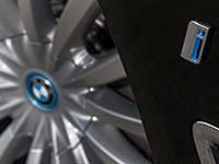 BMW i Technologie für die Luxusklasse: der BMW 740e/Le xDrive iPerformande