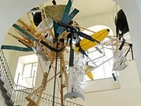 Junge Kunst im Fokus: Die Jahresausstellung der Akademie der Bildenden K�nste M�nchen
