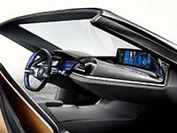 BMW i Vision Future Interaction gewinnt Sonderpreis bei Auto Test Sieger 2016.