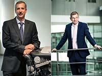 Markus Duesmann wird Einkaufsvorstand der BMW AG