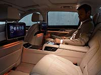 Intelligente Vernetzung: BMW erweitert die leistungsstarke Anbindung von Automobilen und Motorr�dern