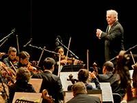 BMW als Hauptpartner des West-Eastern Divan Orchestra Konzertes mit Daniel Barenboim