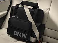 Urlaub sicher und stressfrei mit Original BMW Zubeh�r.