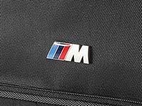 Geboren auf der Rennstrecke - die BMW M Collection.